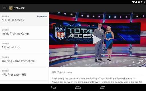 NFL Mobile