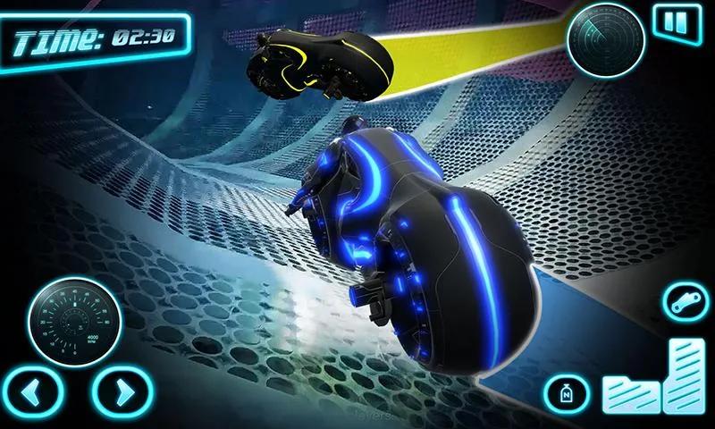 特技改造汽车驾驶模拟器截图