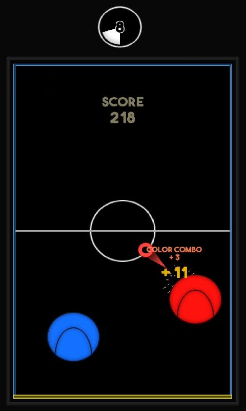 双峰乒乓球截图