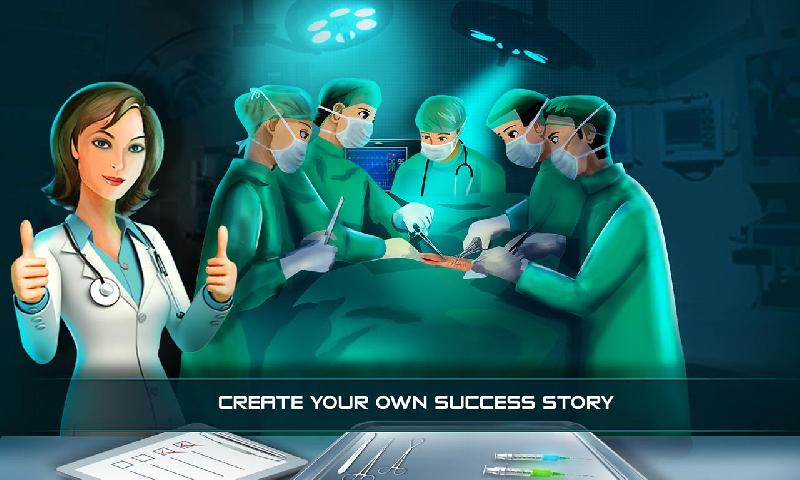外科医生模拟2018截图