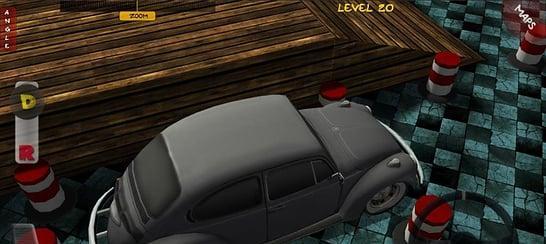 汽车司机2