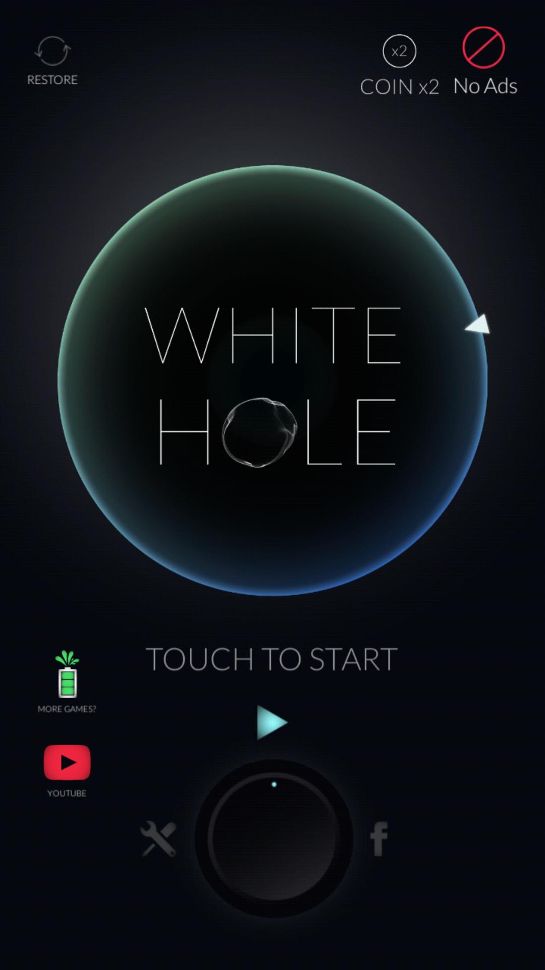 White Hole截图