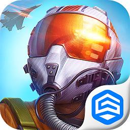 现代空战3D: ...
