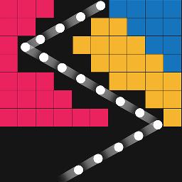 弹一弹打砖块
