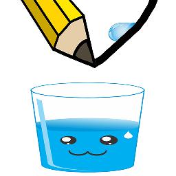 欢乐玻璃杯