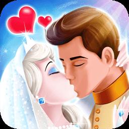 冰雪皇家婚礼