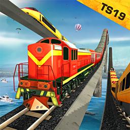 列车模拟器2019