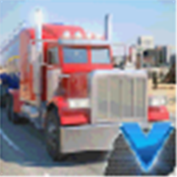 卡车司机3D:极限道路
