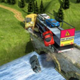 欧洲卡车停车传奇