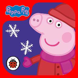 小猪佩奇:圣诞愿望