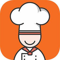 小厨面对面厨师端