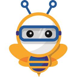 金蜜蜂聚合