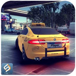 出租车革命模拟器2019