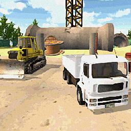 工程车模拟