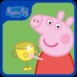 小猪佩奇: 运动会