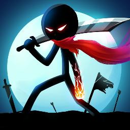 火柴人幽灵:忍者战士