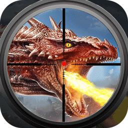 狩猎飞龙3D模拟
