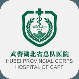 武警湖北省总队医院