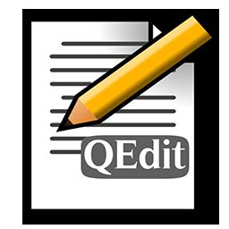 QEdit脚本编辑器