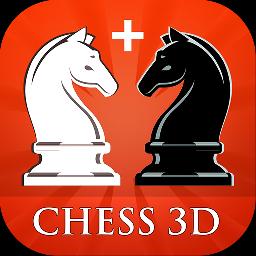 国际象棋3D