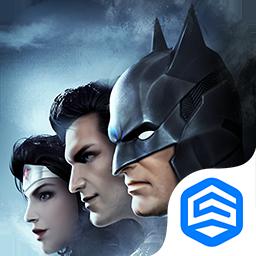 正义联盟:超级英雄(封测)