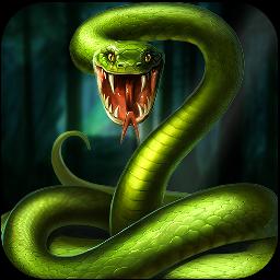 蟒蛇模拟器2018