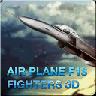 F18战机