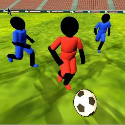 火柴人足球3D