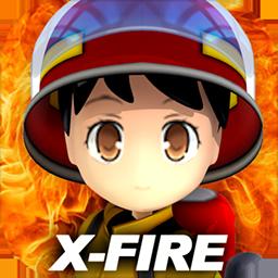 x-fire消防员