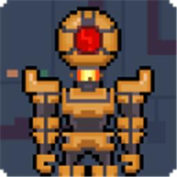 疯狂机器人X
