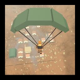 皇家战场吃鸡战