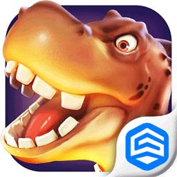 我的恐龙-AR侏...