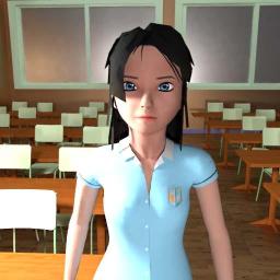 高校女孩模拟器