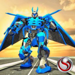变形金刚:未来龙形战士