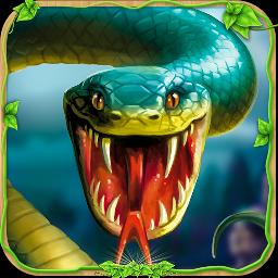 愤怒的蛇模拟器