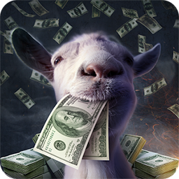 模拟山羊 收获日