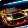 霓虹灯赛车无限金币版