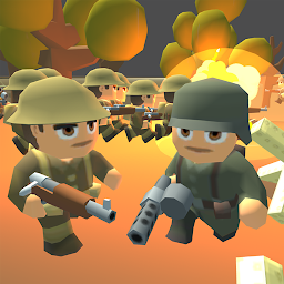 战斗模拟器:第一次世界大战