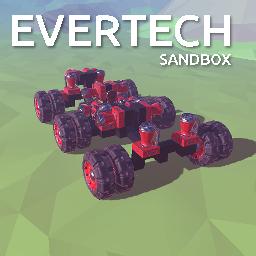 科技沙盒游戏