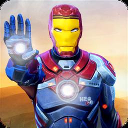 钢铁侠:城市保卫