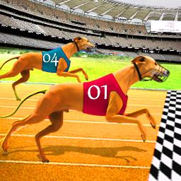 狗狗巡逻赛跑