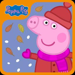 小猪佩奇:秋季与冬季