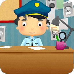 小小英雄警察