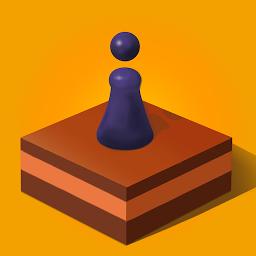 棋子跳一跳