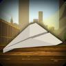 纸飞机的冒险旅程 无限金币版