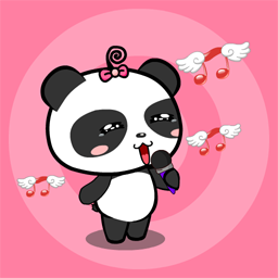 熊猫乐园儿歌