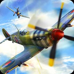 战机二战:空中战场