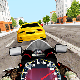 摩托骑士GO