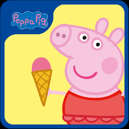 小猪佩奇: 假期
