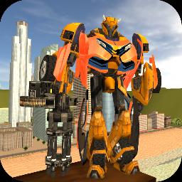 机器人:钢之崛起